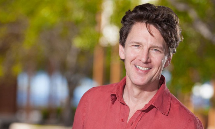 Andrew McCarthy travels off the beaten path